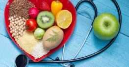 Kur zur Entsäuerung für langfristige Gesundheit