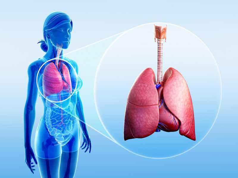 Kur bei Atemwegserkrankungen