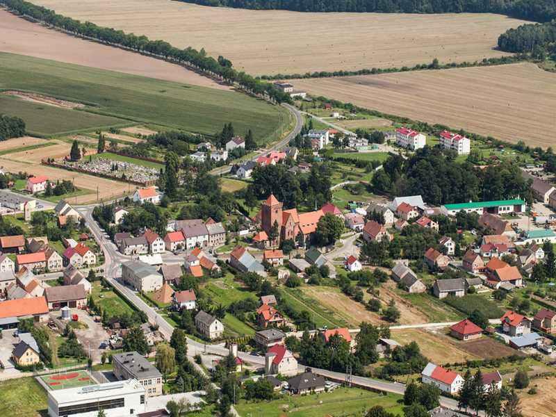 Kurort in Polen