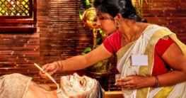 Ayurvedakuren – Reinigung von Körper und Seele auf original indische Art